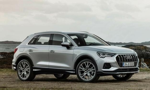 The Best 2021 Luxury SUV's