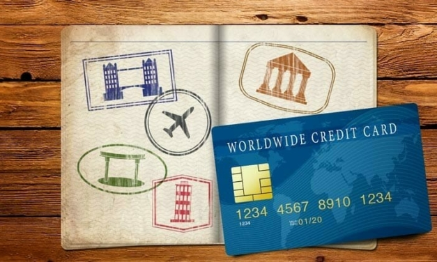 The Best 2019 Travel Credit Cards