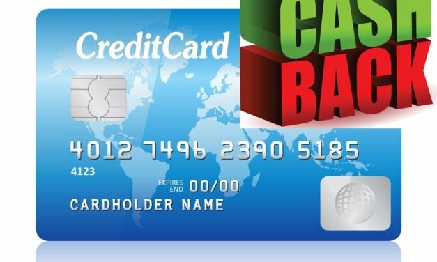 The Best 2019 Cash Back Credit Cards