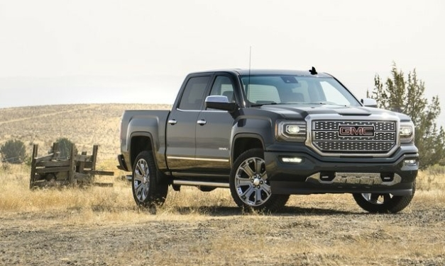 The Best 2019 Luxury Pickup Trucks