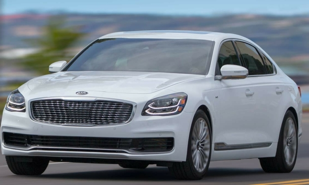 The Best 2019 Luxury Car Brands