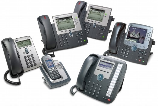 The Best Business Phone Systems