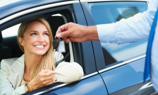 The Best Places to Find Rental Cars Online