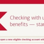 4 Checking Account Options with Great Sign up Bonuses