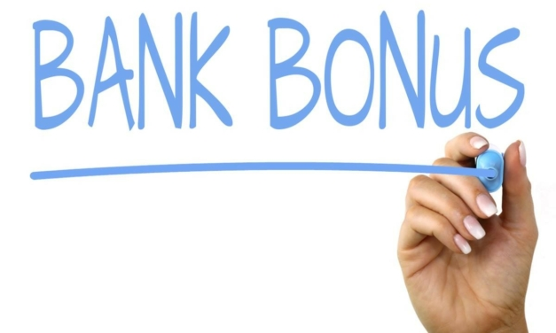 4 High-Interest Savings Account Options with great Sign Up Bonuses