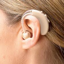How Hearing Aids Technology makes life easier