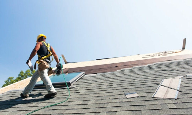 A detailed guide on Roofing services