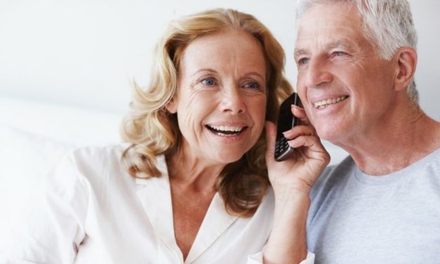 Senior Cell Phone Plans: Which is the most suitable for you?